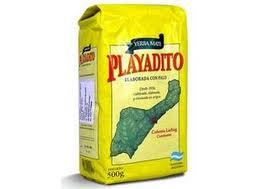 Yerba Playadito x 1 kilo