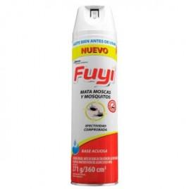 Insecticida Fuyi – mata moscas y mosquitos x 360
