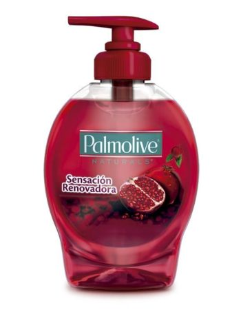 jabon palmolive liquido