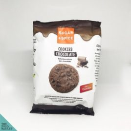 Galletitas Cookie choco chip x 150 gr