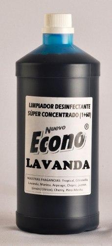 Extracto de perfumina  rinde 120 litros