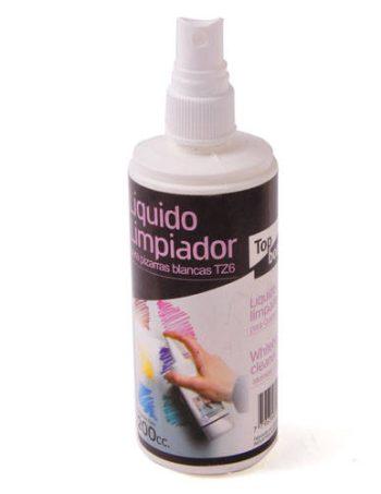 Liquido limpiador Pizarra 200 cc