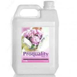 Perfume para la ropa x 5 litros