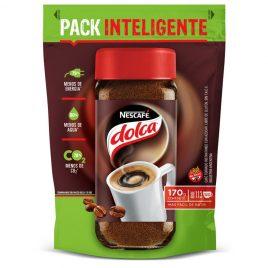 Cafe Instantaneo Dolca Doy Pack x 170 gr