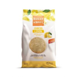 Galletitas Cookie Limon x 150 Gr