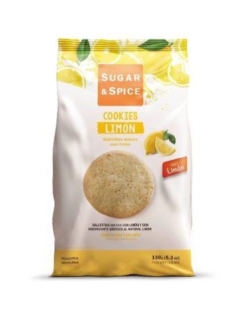 cookies limon