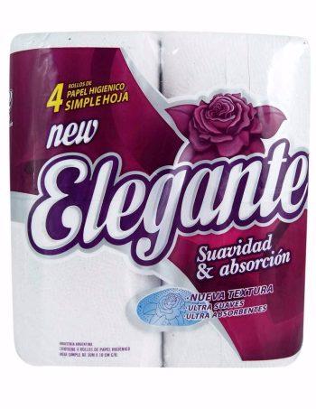 papel higuienico elegante