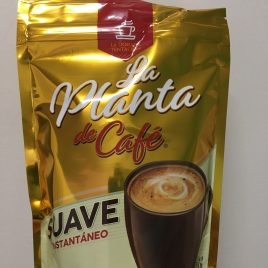Cafe Cabrales instantaneo doy pack x 110 Gr