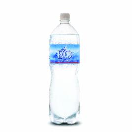 Agua Eco de los Andes con gas x 1500 cc
